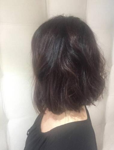 Haircuts & Styling